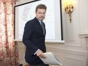 Rafael Catalá, nuevo ministro de Justicia