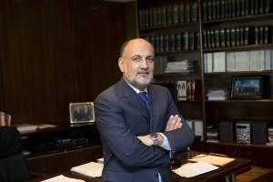 El presidente del Tribunal Constitucional