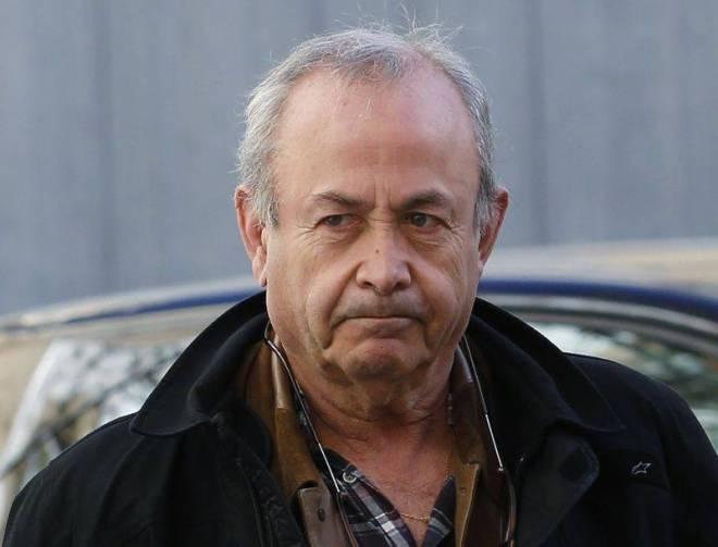 El juez instructor del 'caso Nóos', José Castro.