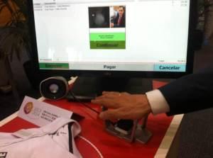 Fujitsu dio a comocer su proyecto Arconte-SHS durante  el pasado 2014.