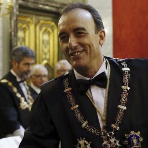 Manuel Marchena 2
